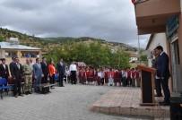 MEHMET BAYRAM - Sincik'te İlköğretim Haftası Kutlandı