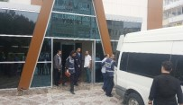 POMPALI TÜFEK - Sokağa Mermi Yağdıran Magandalar Yakalandı