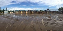 Sular Çekilince Selin Boyutları Ortaya Çıktı