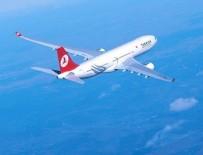 PAKISTAN - THY uçağı Trabzon'a acil indi