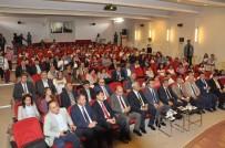 OSMAN KAYMAK - Tuncelili Şehidin Adı Verilen Okul Törenle Açıldı