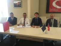 EURO - Turhal'a 150 Bin Euroluk Proje
