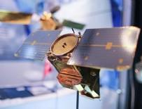 KANUN TASLAĞI - 'Türkiye Uzay Ajansı için çalışmalar tamamlandı'