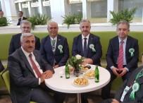 TÜRKMENISTAN - Türkmenistan, Lojistik Merkez Olma Yolunda