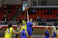 MEHMET CAN - Uluslararası 1. Samsun Cup Kadınlar Basketbol Hazırlık Turnuvası