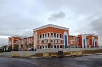MUSTAFA DÜNDAR - Uluslararası Murad Hüdavendigar Lisesi'nin Açılışını Erdoğan Yapacak