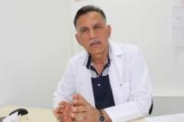 PSİKOLOJİK TEDAVİ - Uzman Psikolog Gürsoy, Eğitim Konusunda Önemli Uyarılarda Bulundu