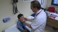 PAMUKKALE ÜNIVERSITESI - Uzmanlardan Okula Giden Çocuklara Sağlık Uyarıları