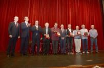 MENDERES SAMANCILAR - 'Yaşar Kemal Açıklaması 'Çukurova'dan Dünyaya Açılan Pencere'
