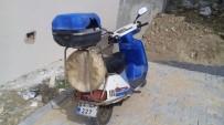 ZABITA MEMURU - Zabıtanın Çalınan Motosikletini Polis Buldu