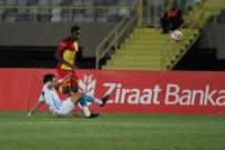 UFUK BAYRAKTAR - Ziraat Türkiye Kupası