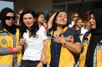 TÜRK SAĞLıK SEN - 112 Çalışanlarının Acı Günü