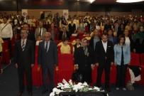 MEHMET KARATAŞ - 15 Temmuz Demokrasi Şehitleri Kayseri Final Okulları'nda Anıldı