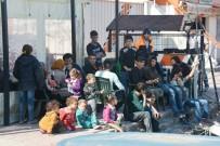176 Sığınmacı Son Anda Kurtarıldı
