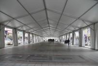 PELIN ÇIFT - 2'Nci Sultanbeyli Kitap Fuarı Kapılarını Açıyor