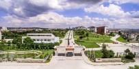 HACETTEPE ÜNIVERSITESI - 2016-2017 THE Dünya Üniversiteler Sıralaması Açıklandı