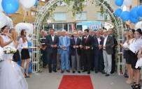 TAHSIN KURTBEYOĞLU - 23. Söke Tarım Sanayi Ticaret Sergi Ve Panayırı Açıldı