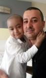 YÜKSEK ATEŞ - 5.5 Yaşındaki Muahmmed Enes Yaşama Tutunamadı