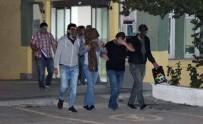 EROIN - 6.5 Milyon TL'lik Uyuşturucu Operasyonunda 4 Tutuklama