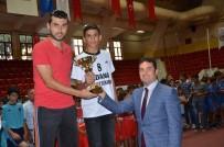 MEHMET ÇIFTÇI - Adana'da Yeni Futbol Sezonu Açılışı Ve Kupa Töreni