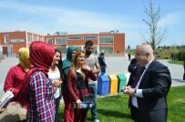 TıP FAKÜLTESI - Adıyaman Üniversitesi 21 Bin 322 Öğrenci Ders Başı Yaptı
