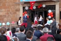 EĞİTİM ÖĞRETİM YILI - Ahlat'ta İlköğretim Haftası Kutlandı