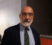 AHMET ALTAN - Ahmet Altan FETÖ soruşturmasında tutuklandı