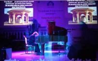 TULUYHAN UĞURLU - Ahmet Yesevi Üniversitesi'nde, Tuluyhan Uğurlu Rüzgarı
