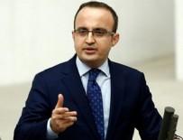 GRUP BAŞKANVEKİLİ - AK Parti'den CHP'nin itirazıyla ilgili ilk açıklama