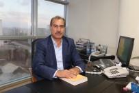 ERKEN SEÇİM - AK Parti'li Contar Açıklaması 'Gündemimiz Seçim Değil 2023 Hedefleri'