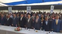 KURA ÇEKİMİ - AK Parti Merkez İlçe Başkanı Metin Karaduman Açıklaması