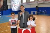 EĞİTİM SEFERBERLİĞİ - Alaçam'da İlköğretim Haftası Kutlaması