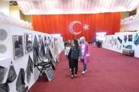 SOSYAL HİZMETLER - ASMEK'ten KAYMEK'e Övgü