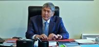 GENEL KURUL - Atambayev Tedavi İçin Rusya'da