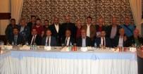 ATATÜRK ÜNIVERSITESI - Atatürk Üniversitesi Rektörü Prof. Dr. Çomaklı Açıklaması 'Cemaatçiliğe İzin Vermeyeceğiz. Birinci Önceliğimiz Liyakat'