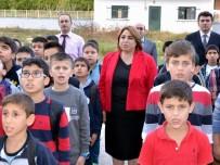 ÖRGÜN EĞİTİM - Aydın'da Eğitim Öğretim Yılı Sorunsuz Başladı