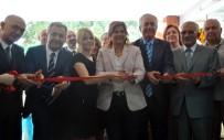 SAĞLIK HİZMETİ - Aydın Özel Medinova Hastanesi Resmi Açılışı Yapıldı