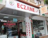 SAĞLIK HİZMETİ - Aydınlı Eczacılar 'E' Logolarını Yeniledi