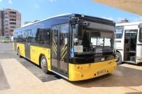 OTOBÜS SEFERLERİ - Ayvalık Edremit Arası Belediye Otobüsleri Hizmete Girdi