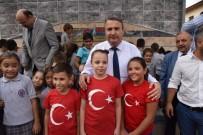 BELEDİYE BAŞKAN YARDIMCISI - Başkan Çerçi'den Öğrencilere 'Sistemli Çalışın' Tavsiyesi
