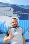 ERZURUMSPOR - BB Erzurumspor'un Başarılı Sağ Bek Oyuncusu Murat Paluli Ümit Milli Takıma Davet Edildi
