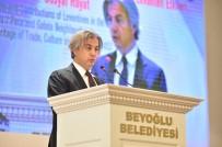 ABDÜLHAMİD HAN - Beyoğlu'nda Levantenler Konferansı