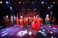 MEHTER TAKIMI - Beyşehir Belediyesi Mehteran Takımı Konser Vermeye Başladı