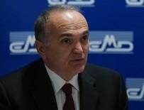 MÜHENDISLIK - Bilim, Sanayi ve Teknoloji Bakanı Özlü: TÜBİTAK'taki çalışmalar sürüyor