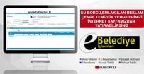 KREDI KARTı - Bitlis Belediyesi 'E-Belediyecilik' Sistemine Geçti