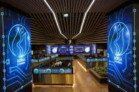 ŞANGHAY - Borsa Güne Yatay Başladı