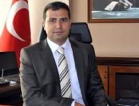 HACı UZKUÇ - Buldan Kaymakamı FETÖ'den tutuklandı
