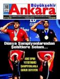 GÖLBAŞI - Büyükşehir Ankara Dergisi 600 Haftadır Ankaralılarla