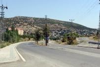 BÜYÜKŞEHİR YASASI - Büyükşehir'den Hadim'e 3,5 Milyonluk Prestij Cadde