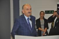 METIN KUBILAY - Çalışma Ve Sosyal Güvenlik Bakanı Mehmet Müezzinoğlu Açıklaması